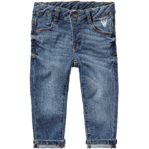 Vingino Mini Jungs Skinny Jeans BARLOW mid blue wash