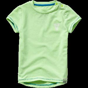 Vingino Mini Jungs T-Shirt HERSH neon green
