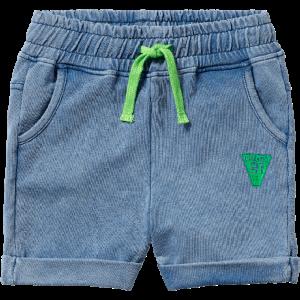 Vingino Mini Jungs Sweat-Short ROMEO dark blue