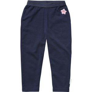 Vingino Mini Mädels Legging SJUUL dark blue