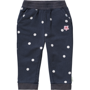 Vingino Mini Mädels Jogging/Sweat-Hose SWEAN blue blush