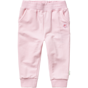 Vingino Mini Mädels Jogging/Sweat-Hose SWEAN soft neon pink