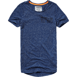 Vingino Teens Jungs T-Shirt JURRIE dark blue