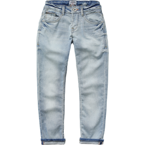 Vingino Slim Jeans DESSEL light snow