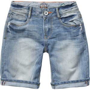Vingino Jeans Bermudas CHUCK tinted blue