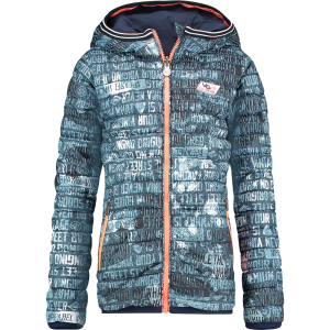 Vingino Wende-Stepp-Jacke TYN dark blue