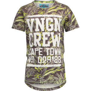 Vingino T-Shirt HARTOGI black