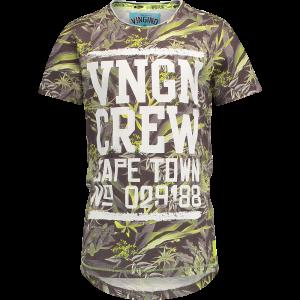 Vingino T-Shirt HARTOGI black