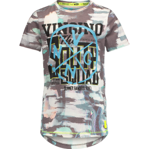 Vingino T-Shirt HARTOGI real white