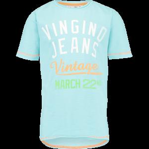 Vingino T-Shirt HERNANI pacific blue