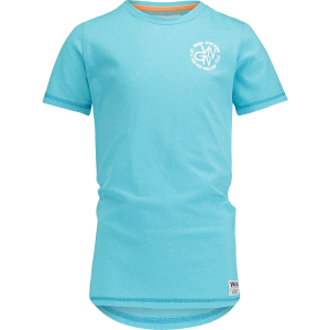 Vingino T-Shirt HAART pacific blue