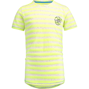Vingino T-Shirt HAKAN neon yellow
