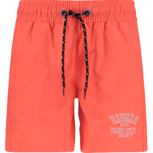 Vingino Bade-Bermuda/Shorts YARI coral punch red