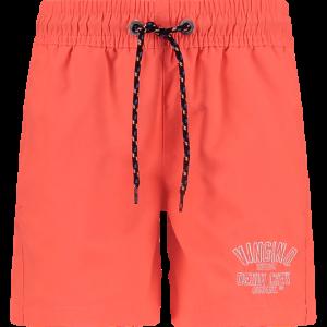 Vingino Bade-Bermuda/Shorts YARI coral punch red