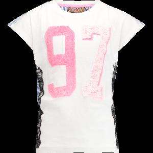 Vingino T-Shirt JESS real white