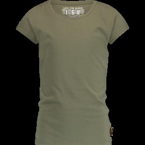 Vingino T-Shirt HELIENE army moss