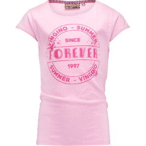 Vingino T-Shirt HANNE candy pink