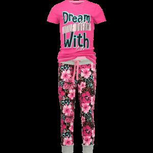 Vingino Schlafanzug/Pyjama WOLIENE SET pink lips