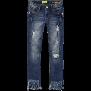 Vingino Skinny Jeans AINI bright blue