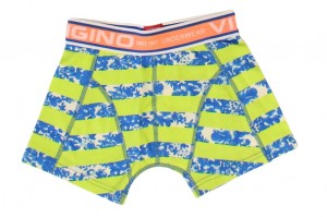 Vingino Boxer/Short 2er-Pack STRIPED