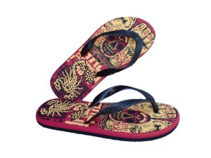 Scorpion Bay Flip Flop red eva