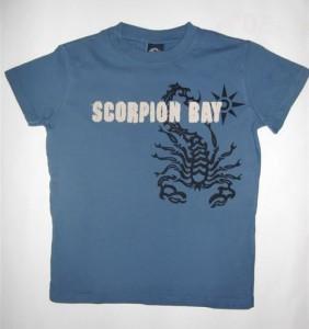Scorpion Bay T-Shirt royal