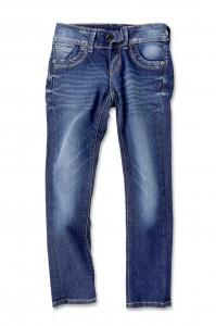 Vingino Jeans / Röhre SYLVIA dark denim