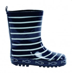 be ONLY Gummistiefel Timouss Marine navy