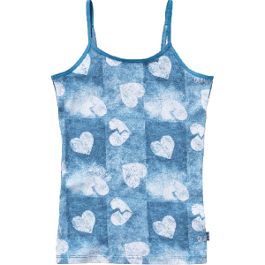 Vingino Unterhemd / Singlet / Top BLUE LOVE