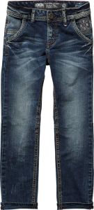 Vingino Slim Stretch Jeans DAMON denim