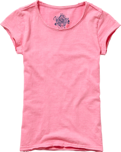 Vingino Basic T-Shirt HALIA rose pink