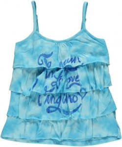 Vingino Top JIA aqua splash