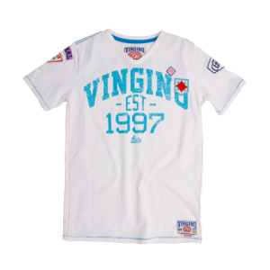 Vingino T-Shirt JARDEL real white