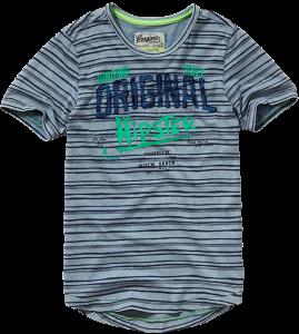 Vingino T-Shirt JISSE indigo stripe