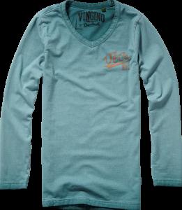 Vingino Basic Langarm-Shirt/Longsleeve JULEON greenisch