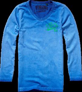 Vingino Basic Langarm-Shirt/Longsleeve JULEON reflex blue
