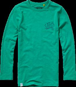 Vingino Basic Langarm-Shirt/Longsleeve JURA emerald