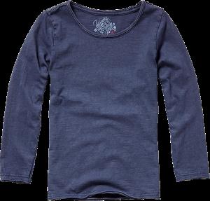 Vingino Basic Langarm-Shirt/Longsleeve KALEA dark blue