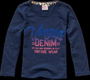 Vingino Langarm-Shirt/Longsleeve KIMBER dark blue