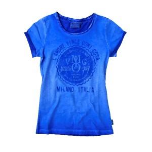 Vingino T-Shirt HELA medium blue