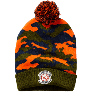 Vingino Winter-Mütze / Beanie VELAYNO multicolor orange
