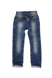 Vingino Skinny Stretch Jeans AMBROSIANO blue denim
