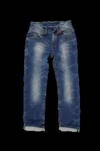 Vingino Skinny Stretch Jeans AMBROSIANO blue denim