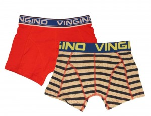 Vingino Boxer/Short 2er-Pack BAY