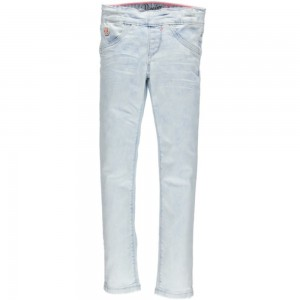 Vingino Slim-fit Jegging BABELLE snow bleach