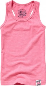 Vingino Racerback-Shirt/Tank-Top GRACE gloss pink