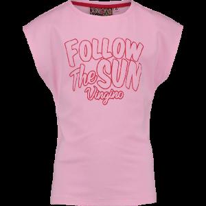 Vingino T-Shirt/Top GWENDRA candy pink
