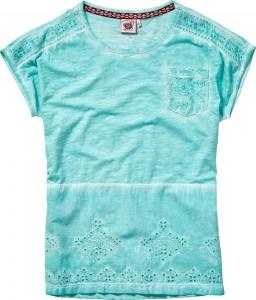 Vingino T-Shirt IBINE aruba blue
