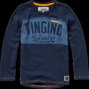 Vingino Langarm-Shirt/Longsleeve JARRIO dark blue
