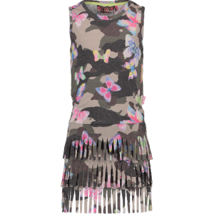 Vingino Kleid PINTHE army allover